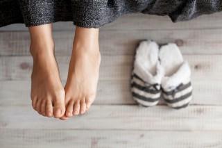 ¡Cuida tus pies con Farmacia Baltasar!
